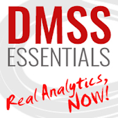 DMSS Essentials Mobile