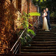 Wedding photographer Moisi Bogdan (moisibogdan). Photo of 04.11.2015