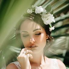 Wedding photographer Kseniya Manakova (ksumanakova). Photo of 12.10.2018