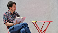 Pablo Iglesias, en una imagen de Dani Gago.