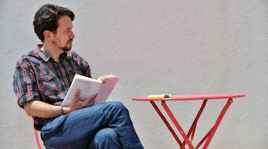 Pablo Iglesias ya no es 'el coletas': su inesperado cambio de look