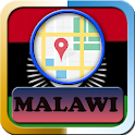 Malawi Maps And Direction icon