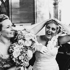 Wedding photographer Mark Wallis (wallis). Photo of 19.09.2017