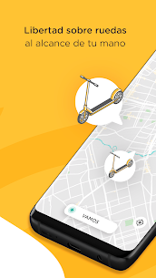 Glovo Go 1.10.6 Mod APK Latest Version 2
