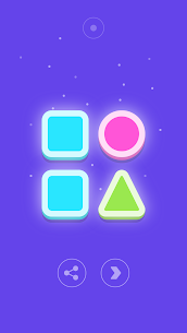 Glowish 1.0.0 APK + MOD (Unlocked) 1
