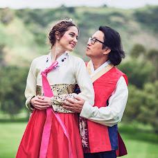 Wedding photographer Stephen Tang (stephentang). Photo of 19.10.2017