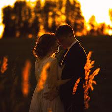 Wedding photographer Tatyana Solnechnaya (TataSolnechnaya). Photo of 17.11.2016