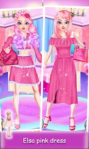 Sisters Pink Princess World 2