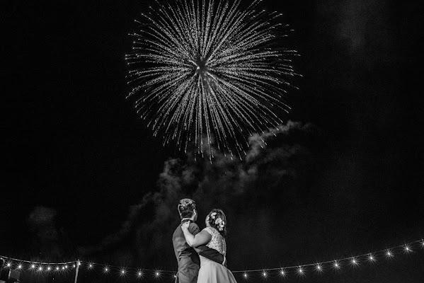 Fotógrafo de bodas Luis Romero (luisromero). Foto del 09.03.2016