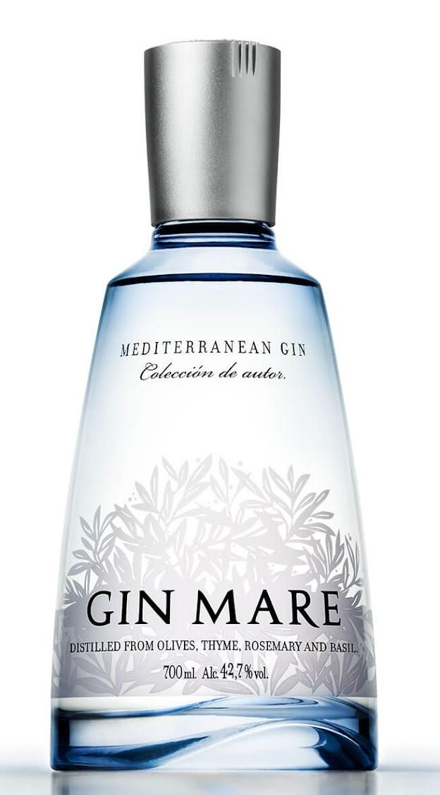 Gin Mare.