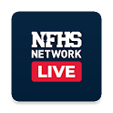 NFHS Network Live icon