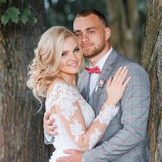 Wedding photographer Nikolay Yushevich (Partizan). Photo of 21.09.2016