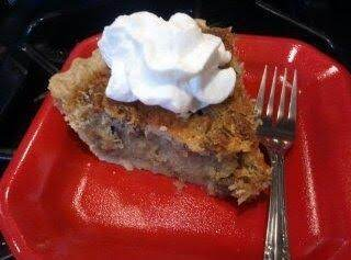 Nuts 4 You Coconut Chess Pie