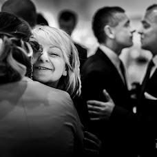Wedding photographer Marcin Łabuda (marcinlabuda). Photo of 01.05.2017