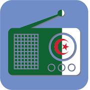 Algeria Radios Pro