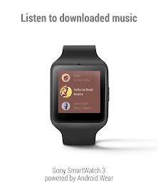 Android Wear - Smartwatch Screenshot 10
