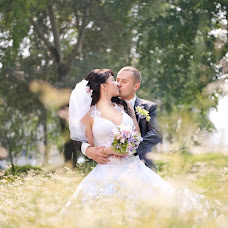 Wedding photographer Anna Leonova (photoanle). Photo of 30.10.2013