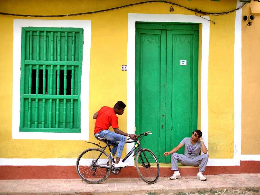 Ромовый дневник авантюриста (Гавана-Тринидад, февраль 2017)
