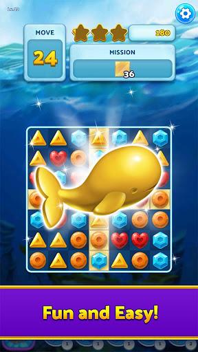 Penguin Puzzle Party 2.1.3 screenshots 2