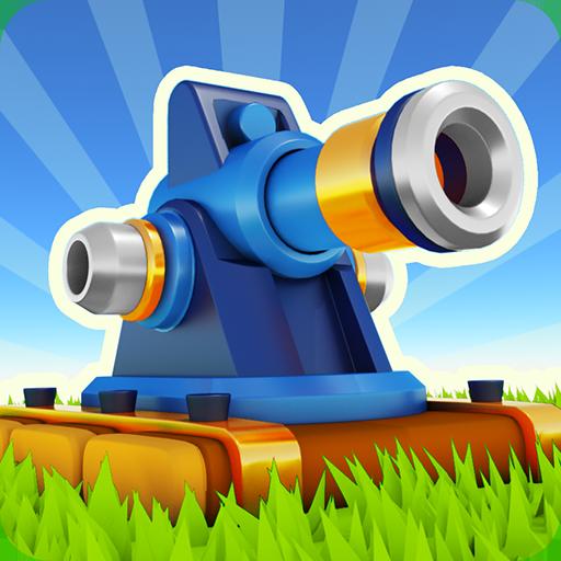 Mining GunZ: sh👀t! APK Cracked Download