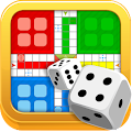Ludo game - board game play with friends