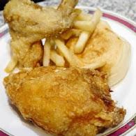 女王漢堡炸雞(民族東路)
