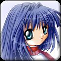 Kanon ~雪の少女~ icon