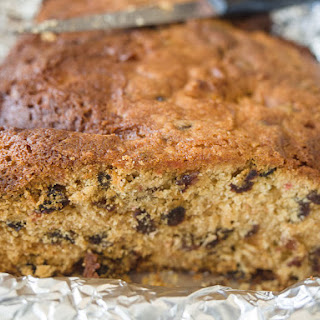 Fruit Cake Without Butter Recipes.