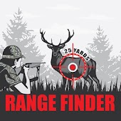 Range Finder for Deer Hunting!