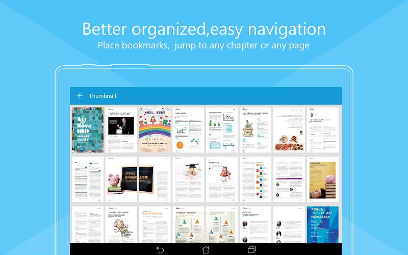 Foxit PDF Business & Converter Screenshot 11