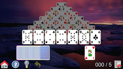 All-in-One Solitaire 1.4.0 screenshots 4