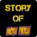 Motu&Patlu Hindi Story icon
