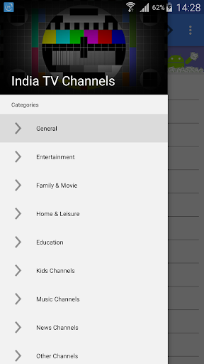 TV India All Channels