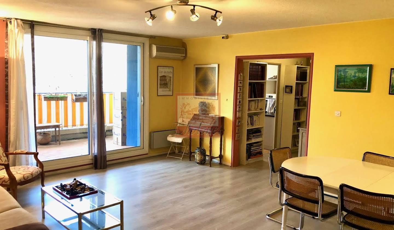 Appartement Le Tholonet
