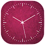 Classic Clock Live Wallpaper by Golden Leaf APK icon