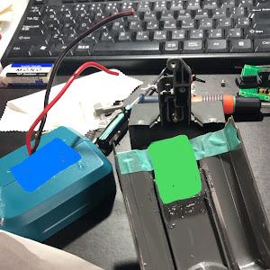 アルファード GGH20W H21年式 Sタイプ 3.5Lのカスタム事例画像 水滝 廉太郎さんの2020年08月14日18:27の投稿