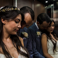 Wedding photographer Carlos Torres (carlostorres). Photo of 22.06.2017