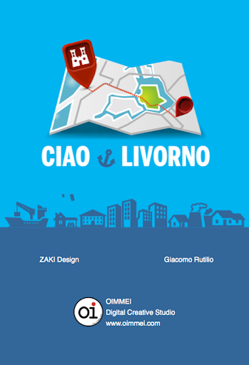 Ciao Livorno