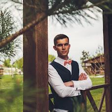 Wedding photographer Vasiliy Blinov (Blinov). Photo of 11.08.2017