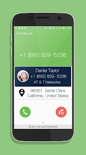 Mobile Phone Location Tracker - Location Finder - náhled