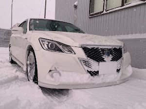 クラウンアスリート AWS211 ハイブリッド アスリートS 4WDのカスタム事例画像 マジックガール【Jun Style】さんの2020年12月16日06:57の投稿