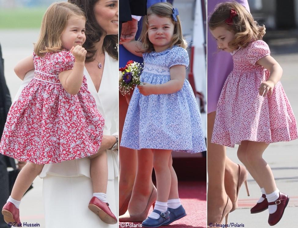 Những kiểu váy mùa hè bé gái sơ sinh