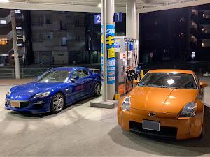 RX-8のカスタム事例画像 孝一さんの2020年11月06日22:40の投稿