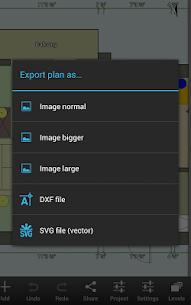 Floor Plan Creator v3.4.1 build 314 Unlocked 8