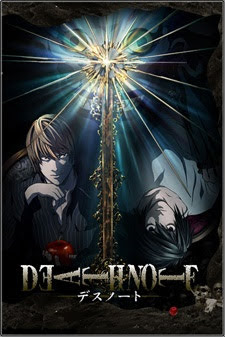 Death Note thumbnail
