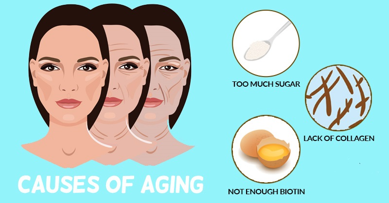 10 Everyday Mistakes That Are Making You Age Faster