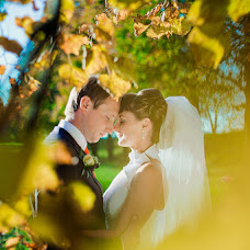 Wedding photographer Maksim Gaykov (maximach). Photo of 19.11.2014