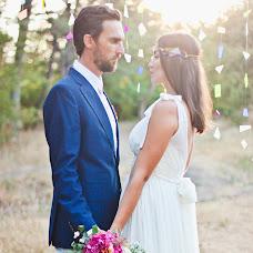 Wedding photographer Aleksandra Gurtovaya (AlexaSun). Photo of 08.02.2015