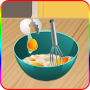 cooking games cake making game