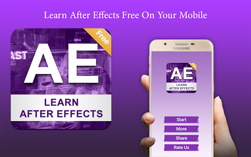 Learn After Effects : Free - 2019 1.14 Screenshots 1